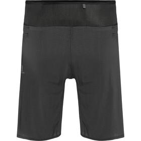 Salomon Sense Ultra Pantalones cortos Hombre, black